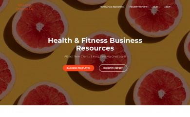 wellnesscreatives.com screenshot