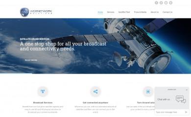 widenetworks.net screenshot