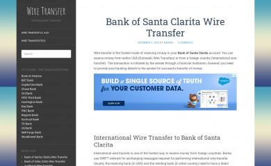 wiretransfer.io screenshot