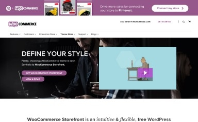 Storefront child screenshot