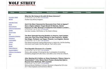 wolfstreet.com screenshot