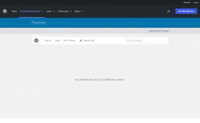 https://wordpress.org/themes/cnrswebkit/ screenshot