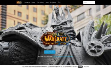 http://wowaura.com screenshot