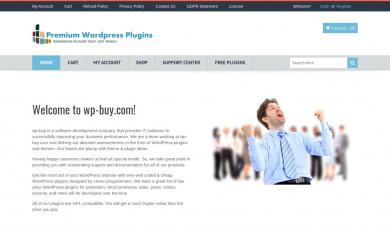 wp-buy.com screenshot