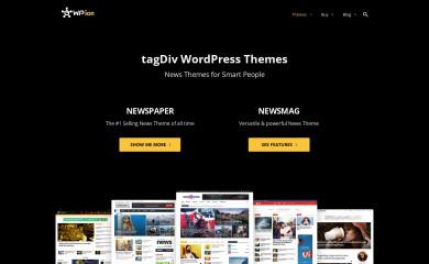 http://wpion.com screenshot