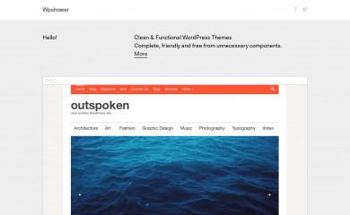 http://www.wpshower.com/ screenshot