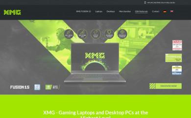 xmg.gg screenshot