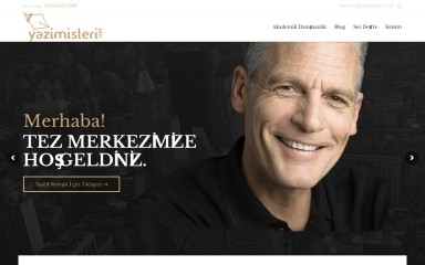 http://yazimisleri.net screenshot