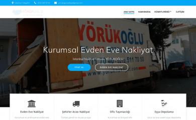 yorukoglunakliyat.net screenshot