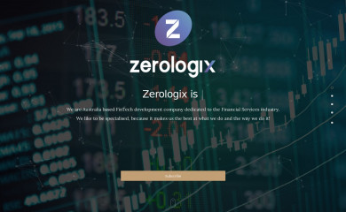 http://zerologix.com screenshot