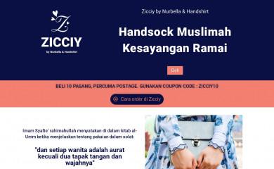 zicciy.com screenshot