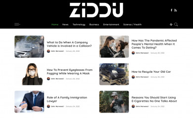 ziddu.com screenshot