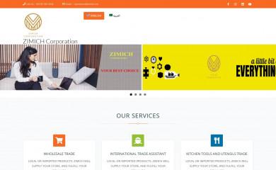 zimich.net screenshot