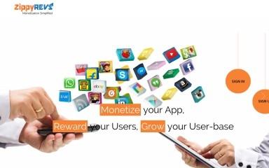 zippyrevs.com screenshot