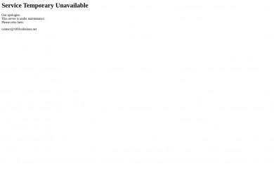 1001solutions.net screenshot