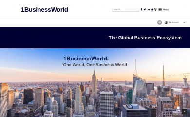 1businessworld.com screenshot