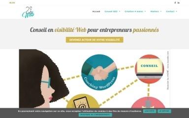 http://2caweb.com screenshot