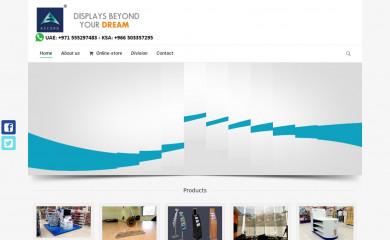 http://3aadvertising.com screenshot