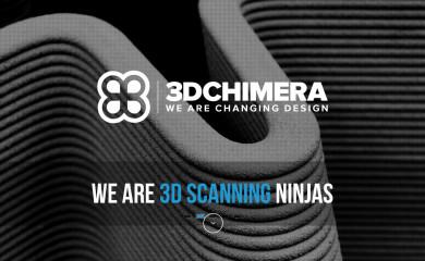 3dchimera.com screenshot